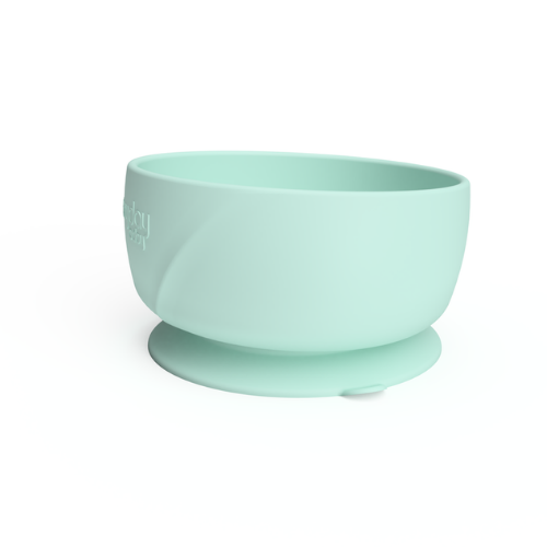 Silicone Suction Bowl - Everyday Baby