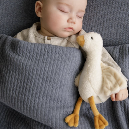 Cuddle toy - Little Goose - Small - LD8504