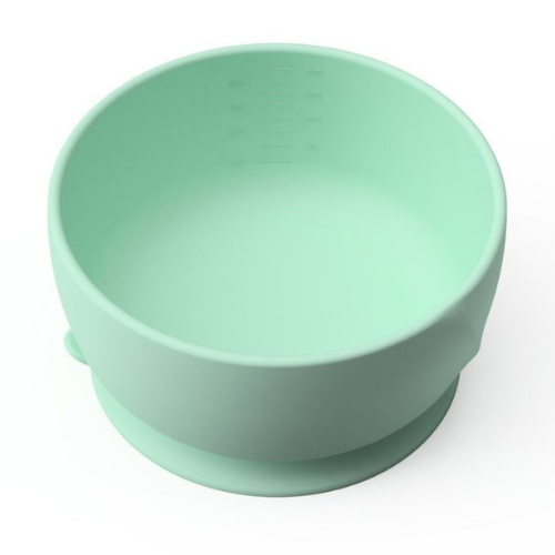 Silicone Suction Bowl - EB