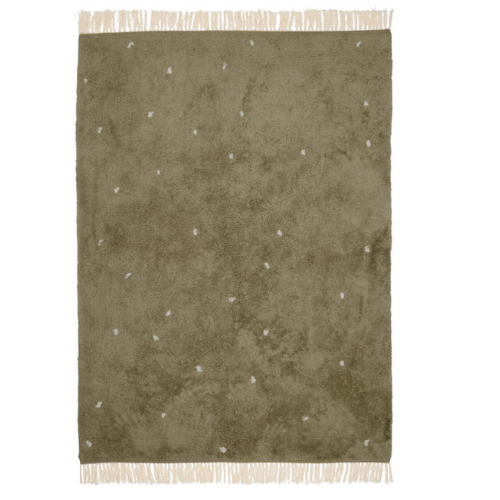 Rug Dot - Pure Olive - 170x120cm - LD