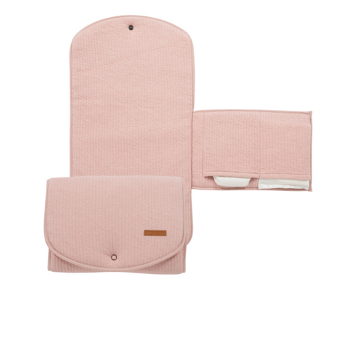 Changing pad comfort - Pure Pink - LD