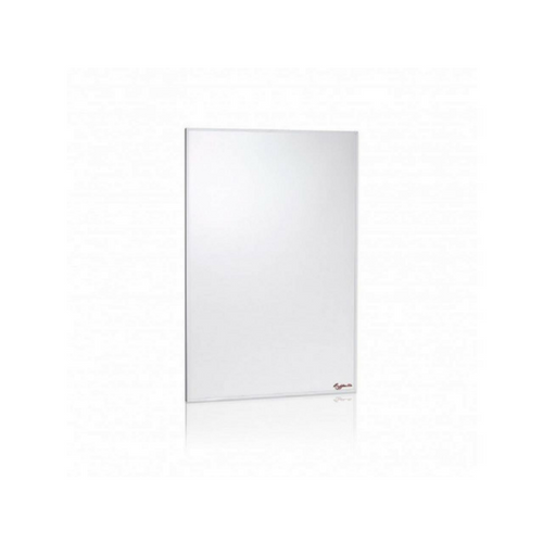 Infrared Heating Panels - Aluminium White Panels -With Frame