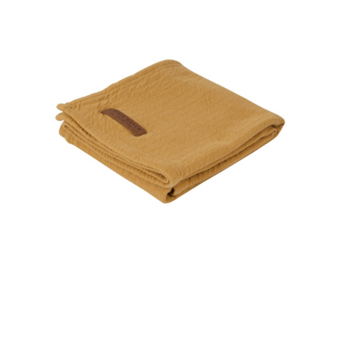 Swaddle - Pure - Ochre - LD