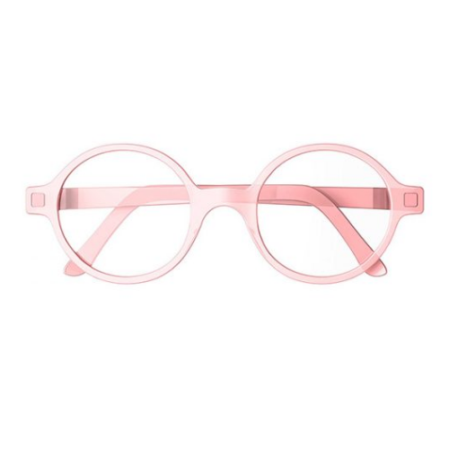 Screen Glasses - Pink