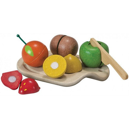 Assorted Fruit Set - 3600