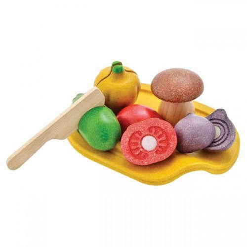 Assorted Vegetable Set - 3601
