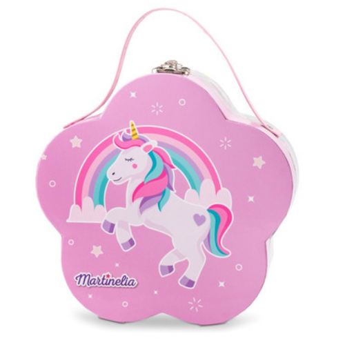 Beauty flower Case - Unicorn - Small - Martinelia 30509