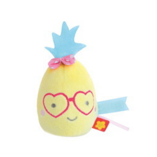 DOUDOU Veilleuse -Apple/Lemon collection DC3429