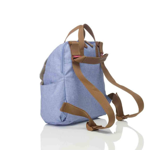 Robyn Convertible Backpack Changing Bag - Babymel