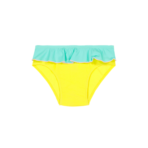 Swimming pants Anti-UV - Yellow - Ki Et La