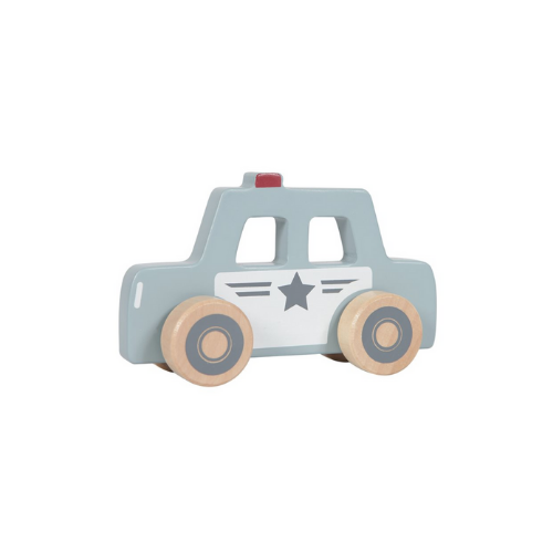 Emergency services vehicles - LD