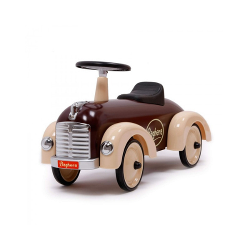 Baghera Chocolate Speedster 884