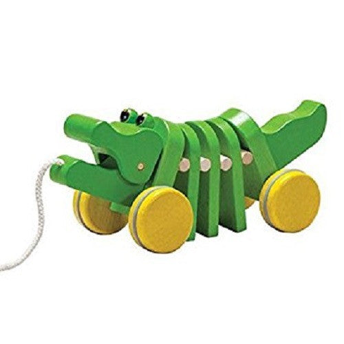 Dancing Alligator - 5105