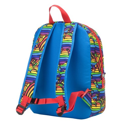 Backpack - Junior - Rainbow Multi - Z&Z