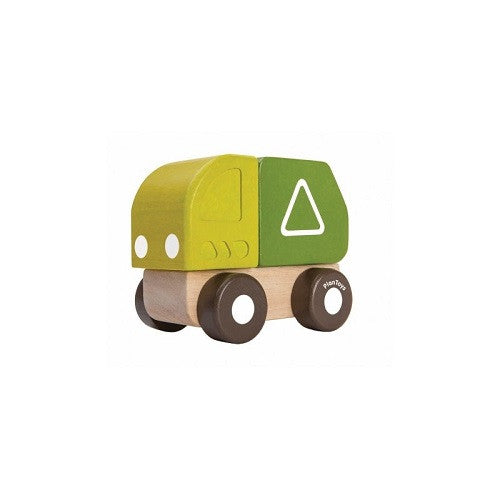 Mini Garbage Truck - PT 5440
