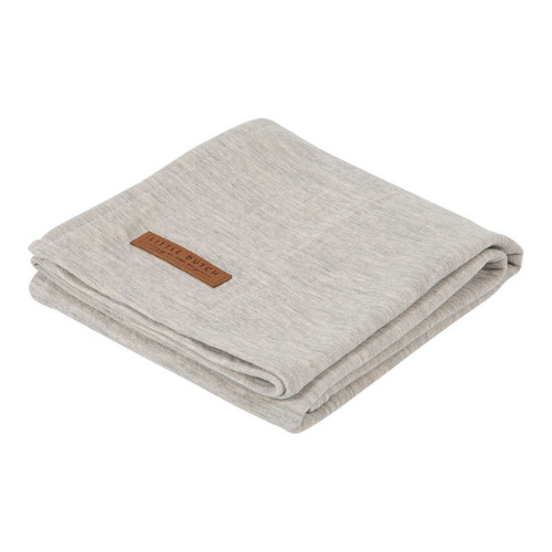 Swaddle - Pure Grey - LD