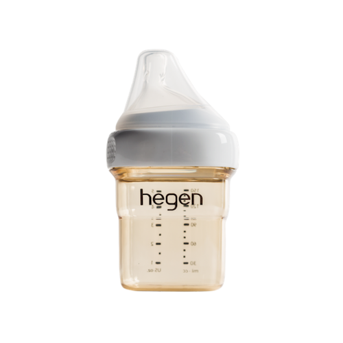 HEGEN PCTO™ 150ML/5OZ FEEDING BOTTLE PPSU