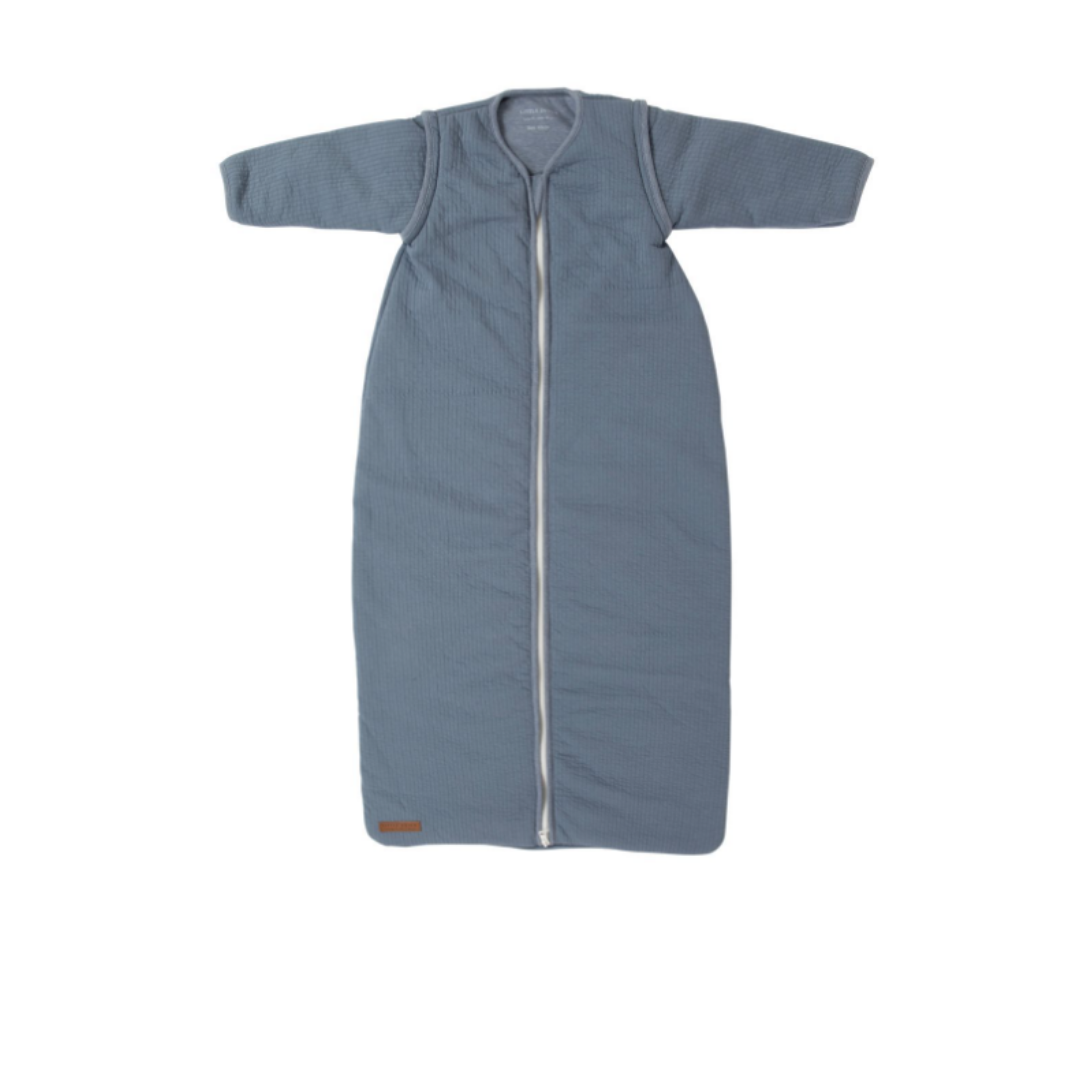 Winter sleeping bag - Pure blue - LD