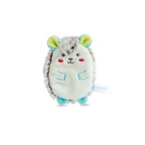 DOUDOU clip- Choco/mint collection DC3427