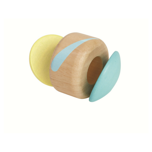 Clapping Roller - Pastel - 5253