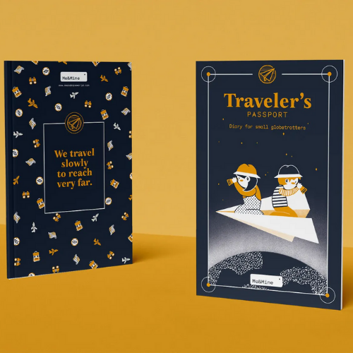 Flame Jersey Shorts - Blue - PU