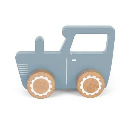 Tractor - Blue - LD4377
