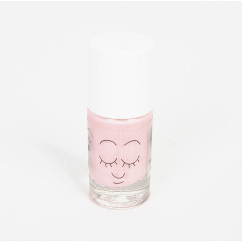 Nail Polish - Bella - Pale Pink - Nailmatic