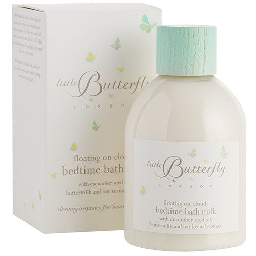 Floating on Clouds Bedtime Bath Milk