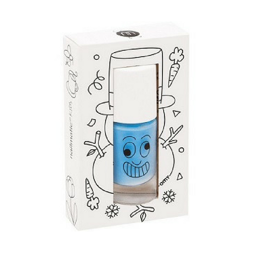 Freezy - Blue Nail Polish