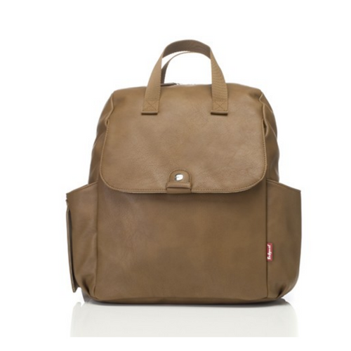 Backpack - Robyn convertible - Faux leather - Babymel