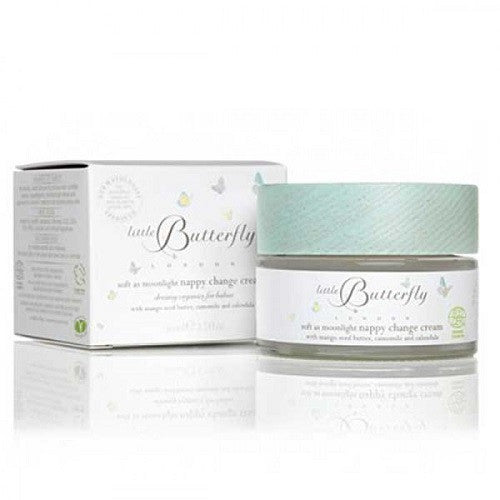 Soft as Moonlight Nappy Change Cream 50ml