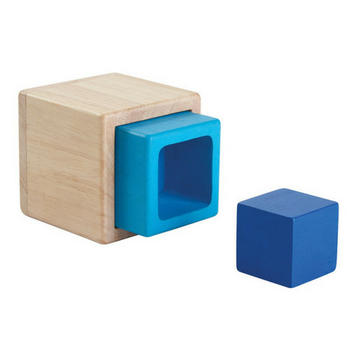 Nesting Boxes - 5375