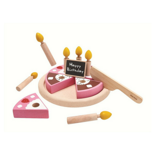 Birthday Cake Set - 3488