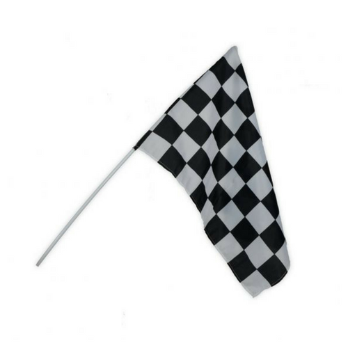 Baghera - Drapeau a Damier - Checkered Flag
