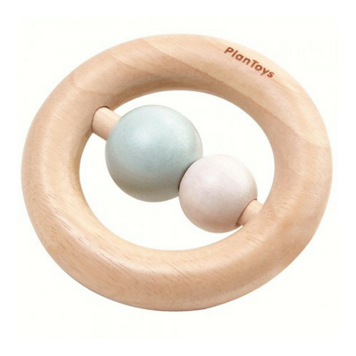 Ring Rattle - 5263