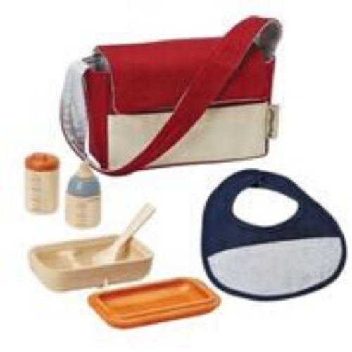 Doll feeding set - PT 3499