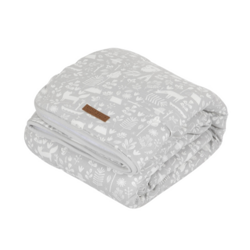 Bassinet blanket pure & soft - Adventure - LD