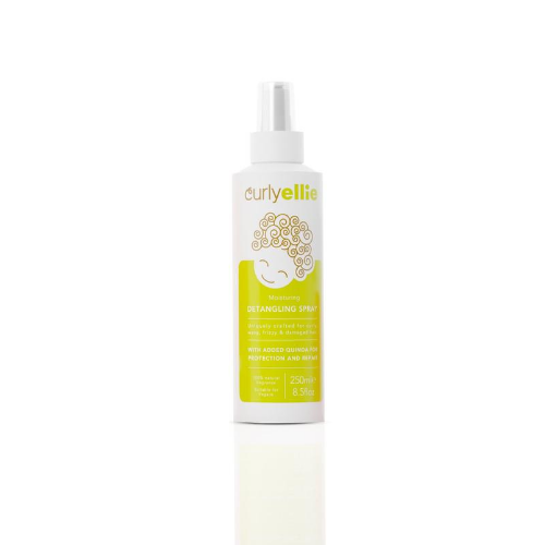 Curly Ellie - Detangling Spray 250ml