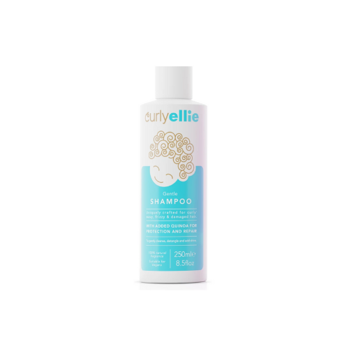 CURLYELLIE - Gentle Shampoo 250ml
