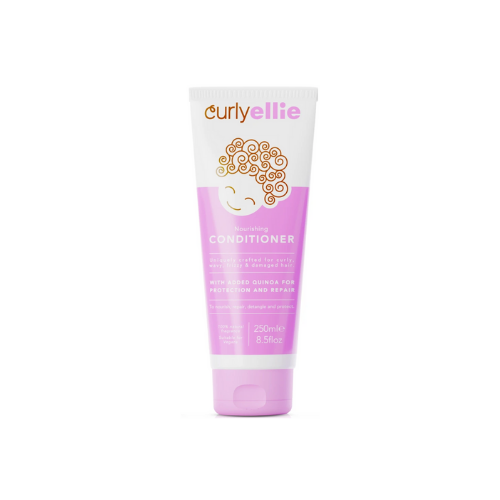 Curly Ellie - Nourishing Conditioner 250ml