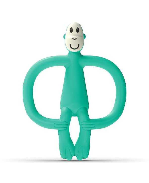 Monkey Teether - Green - MM
