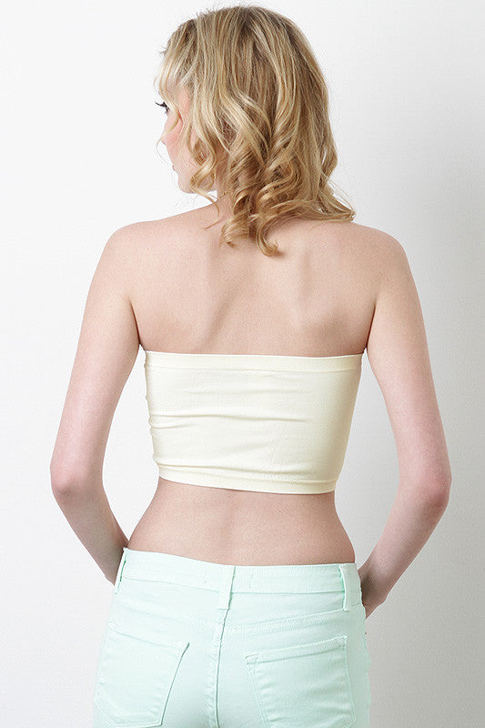 Samantha Bandeau Top