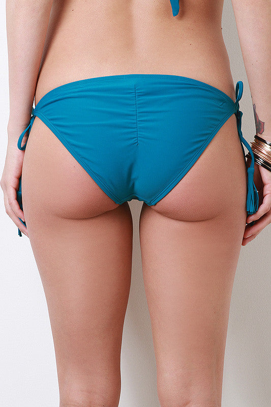 Waterfalls Cliff Bikini Bottom