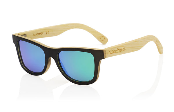 MEDITERRANEAN WOOD SUNGLASSES