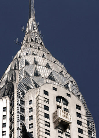 CHRYSLER BUILDING NYC - USA