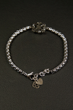 Bracciale Arche  - Acciaio / Stainless Steel