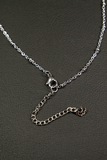 Collana Cuore - Acciaio / Stainless Steel