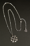 Collana Arche - Acciaio / Stainless Steel