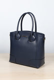 "Borsa in pelle ""Angelica"""