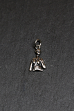 Charm busto Giulietta   Argento 925/°°° - Sterling Silver